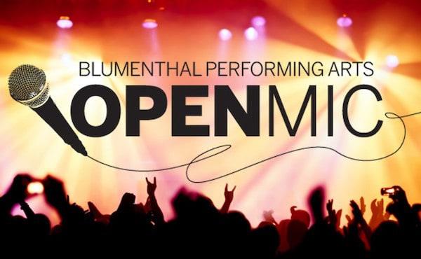 blumenthal-open-mic