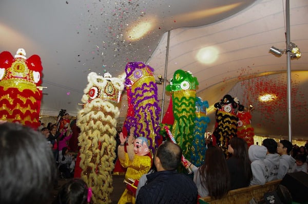 Tet Festival: Vietnamese New Year celebration