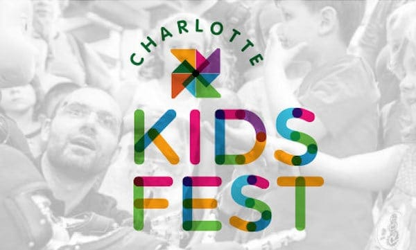 20f804ad7 Charlotte Kids Fest brings a day of fun, creativity and entertainment to  families in University City.