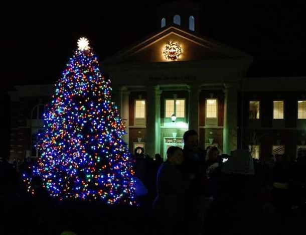 Mount Holly Nc Christmas Parade 2020 Mint Hill Christmas Parade and Tree Lighting   Charlotte On The Cheap