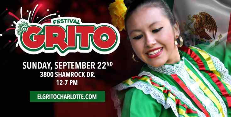 El Grito Festival