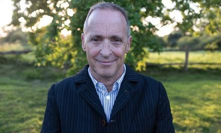 An Evening with David Sedaris on December 2 at 7:30 p.m.