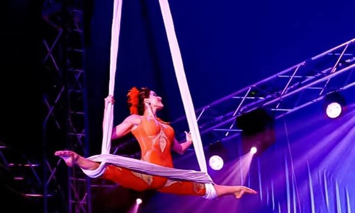 Cirque Italia (November 21-24)