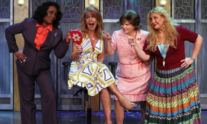 """""""Menopause The Musical"""" on March 17 and 18"""