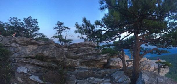 Hanging Rock Summit