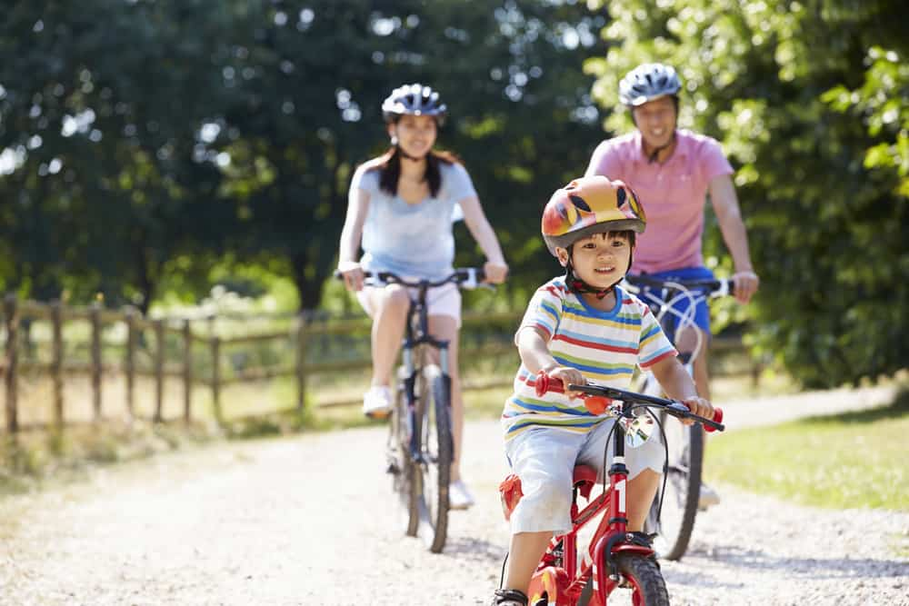 Gear Up to Go Out — free kids' safety event, including free helmets