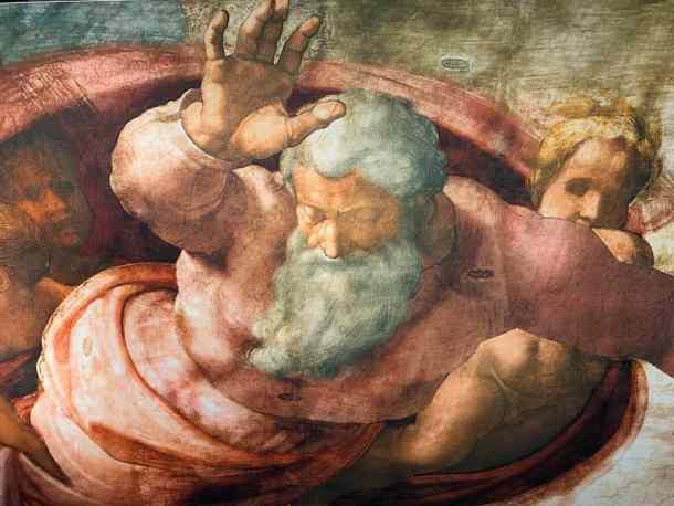 Sistine Chapel Exhibition