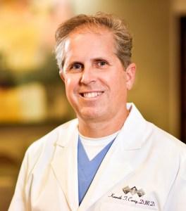 Dr. Kenneth Corsig