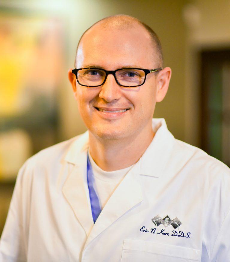 Dr. Eric Kerr