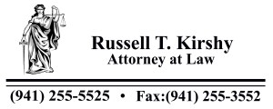Russell T Kirshy Attorney at Law