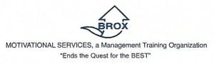 BROX Motivational Services