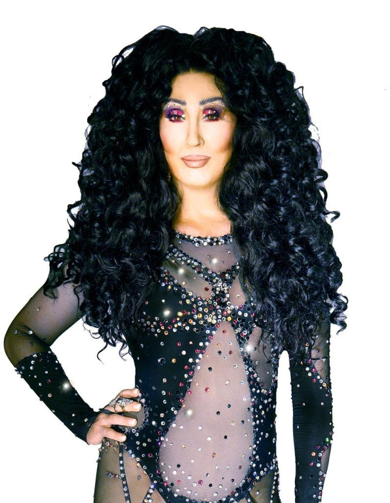Steven Andrade as Cher