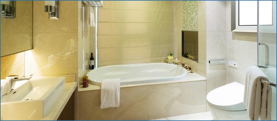 sink and tub installation charlotte nc
