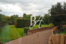 Bank House Hotel & Spa - Worcester Charlotte Ruff