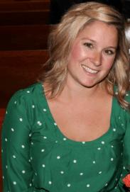 Samantha Warner