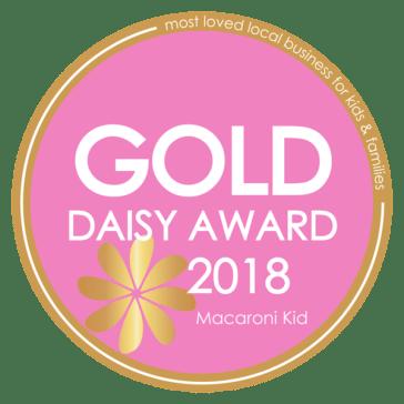 2018 Golden Daisy Award