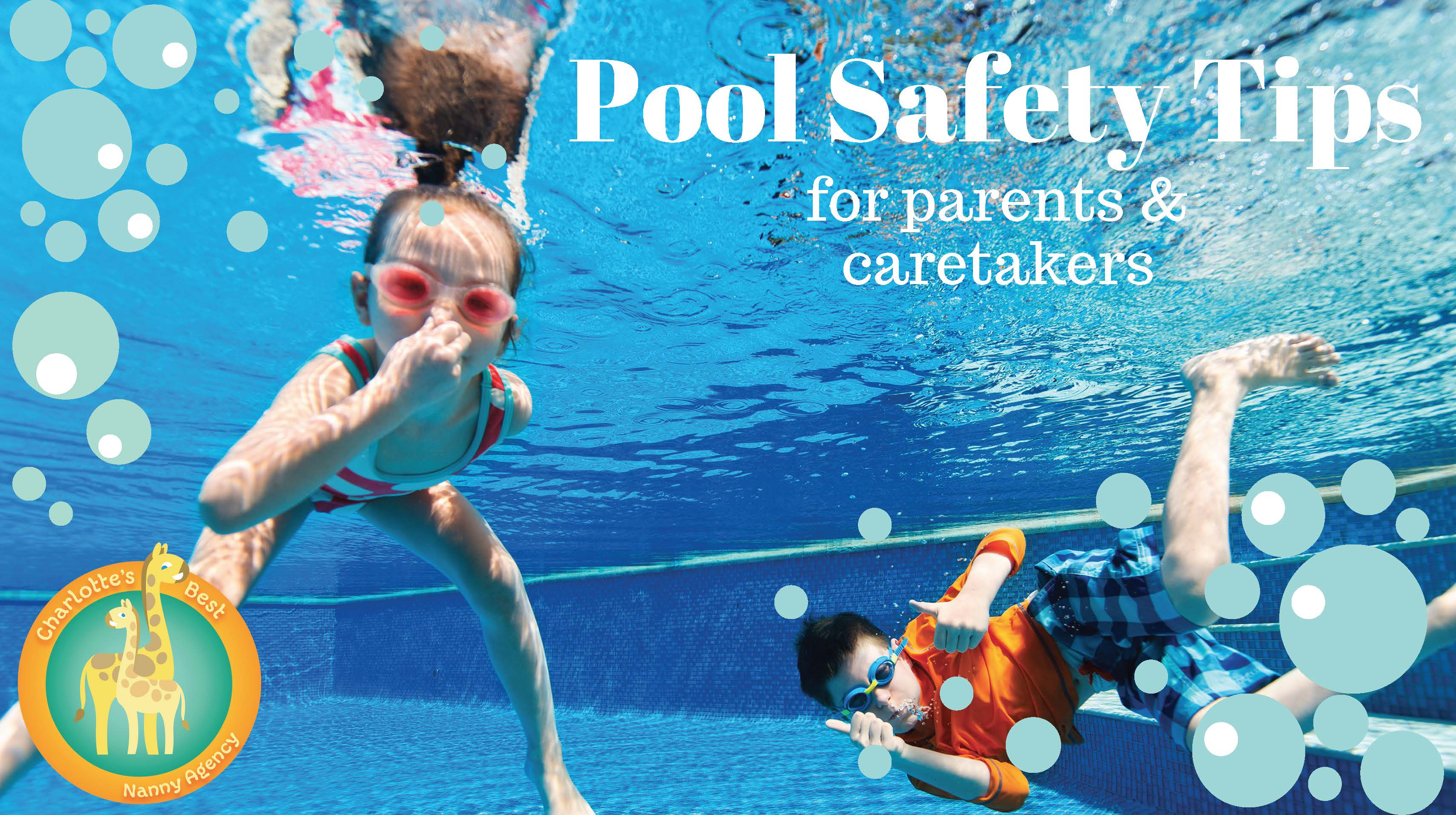 Pool Safety Tips For Parents And Caretakers