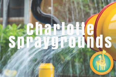 Charlotte Spraygrounds
