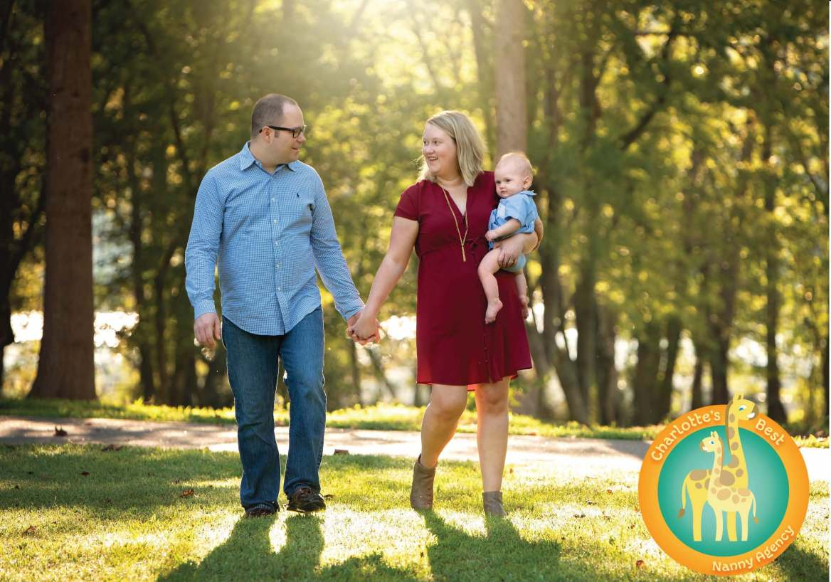 Charlotte's Best Nanny Agency Owners