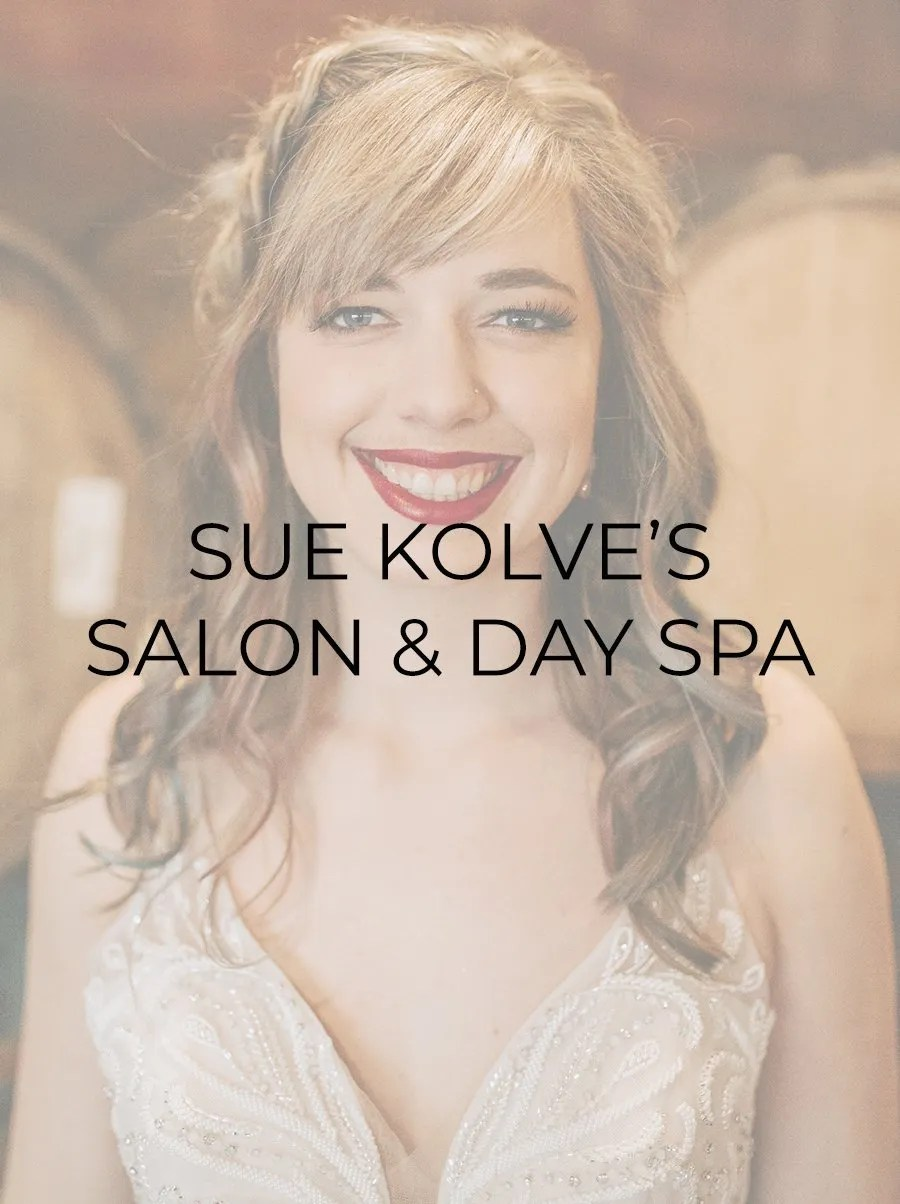 Sue Kolve's Salon & Day Spa