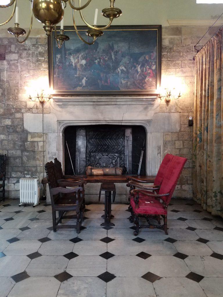 The Treasurer's House, York, England