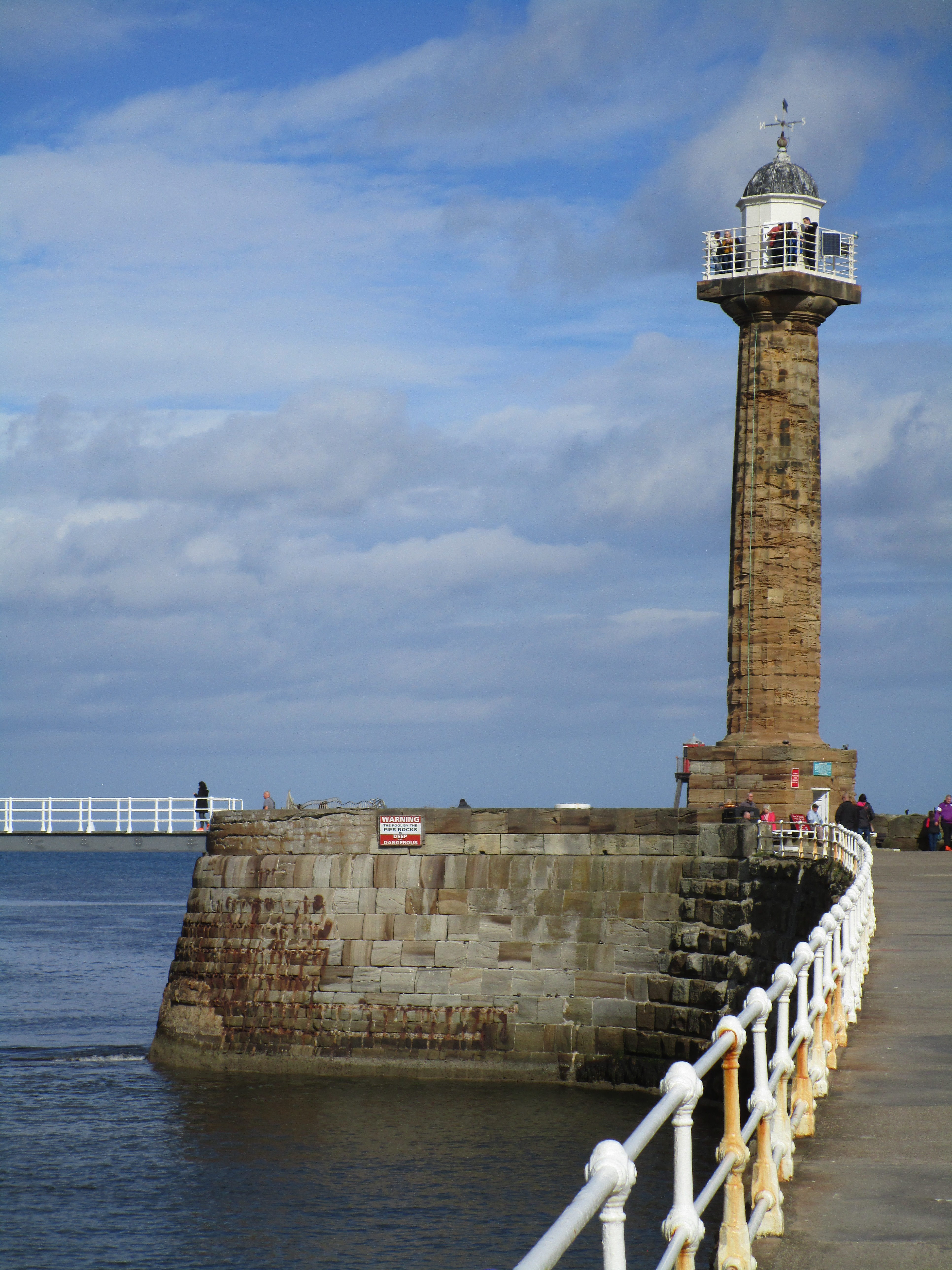 Yorkshire – Whitby Saturday
