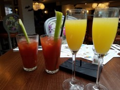 Two for one cocktails all day at the Slug & Lettuce, The Courtyard, 22–26 Back Swinegate, York