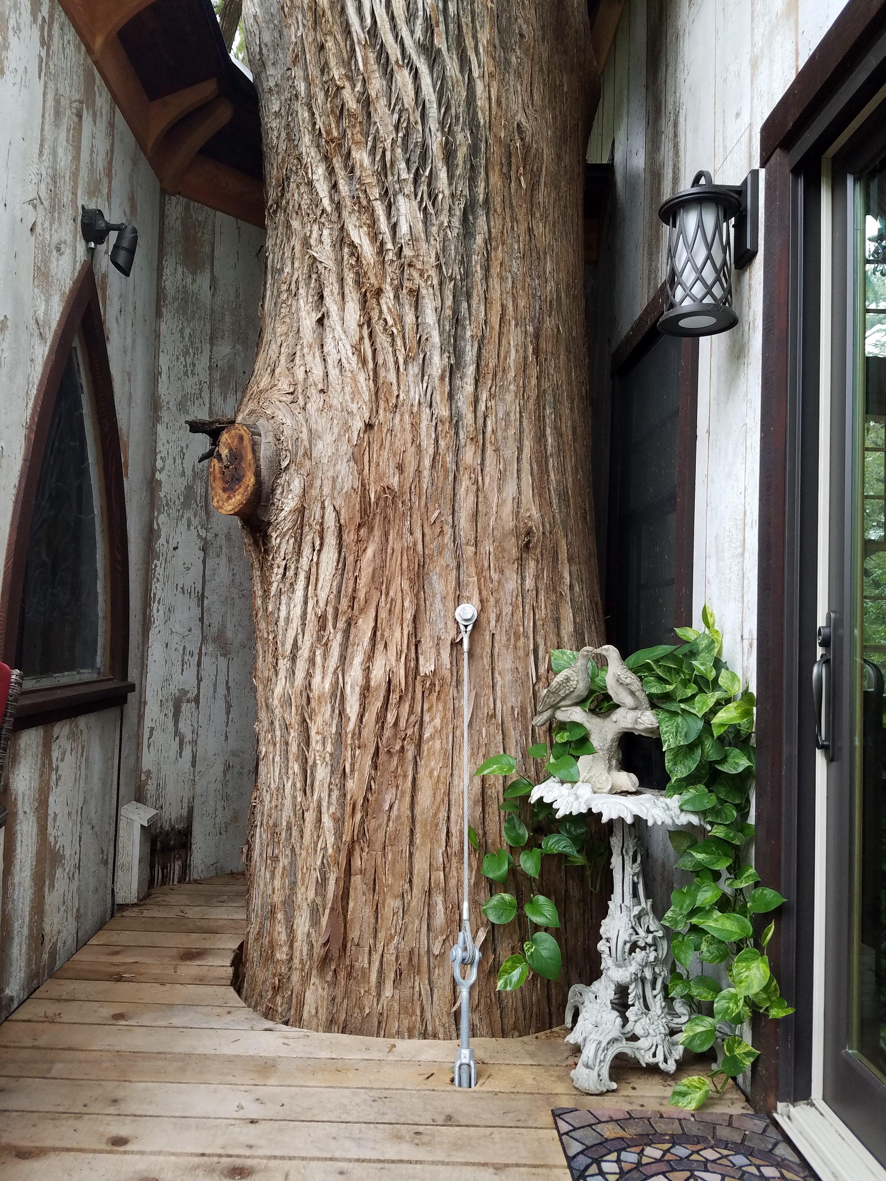 Utopia Treehouse Utopia Charlotte S Texas Hill Country