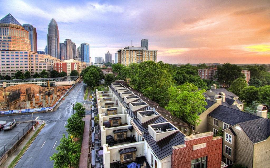 Top 10 Best Neighborhoods of Charlotte  Charlotte Stories