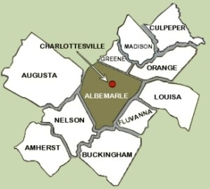 Albemarle County Va Property Assessments
