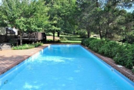 Pleasant View Pool