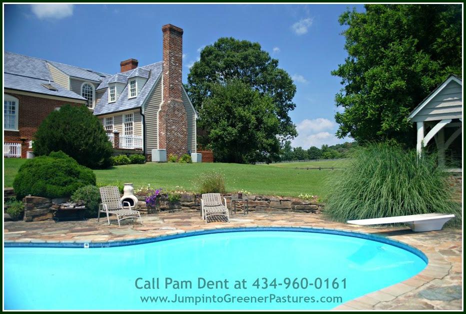 Virginia Equestrian Estate for Sale | 570 Wyndholm