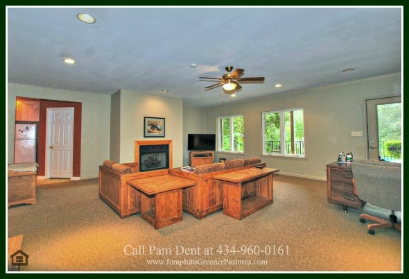 Scottsville VA Luxury Homes for Sale
