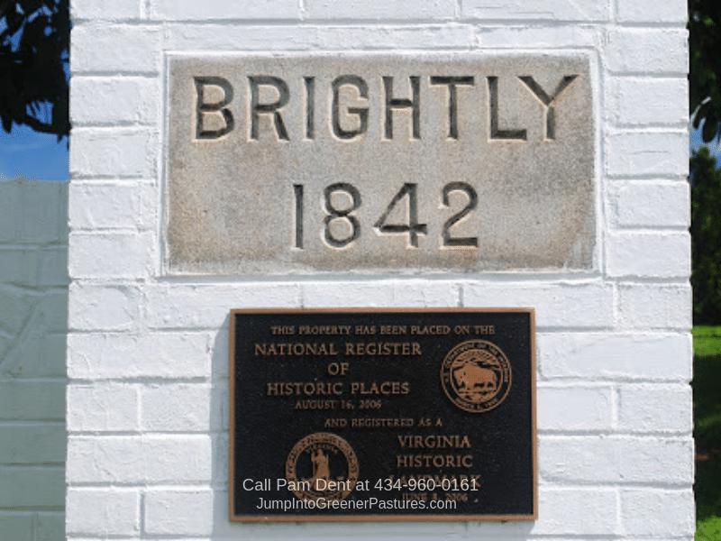Central VA Historic Homes