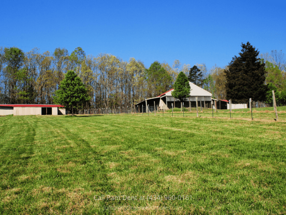 Central VA Country Properties