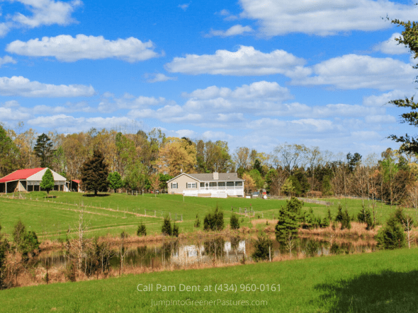 Central VA Real Estate Properties