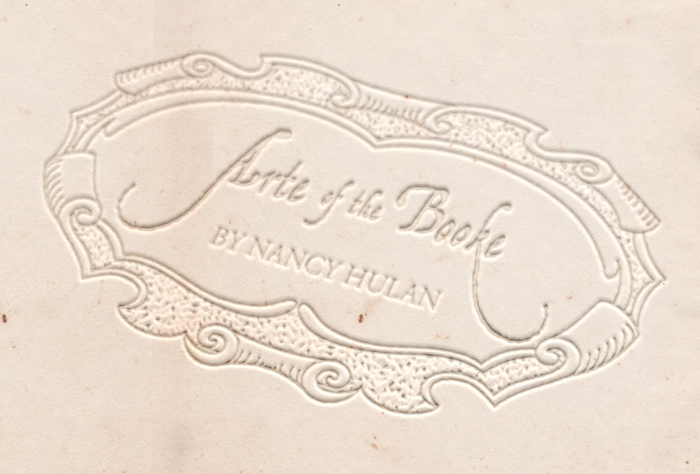 art of the bookcropped