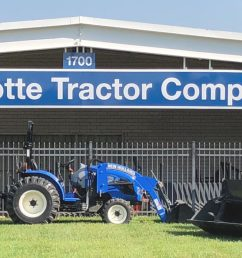 about charlotte tractor company [ 1920 x 594 Pixel ]