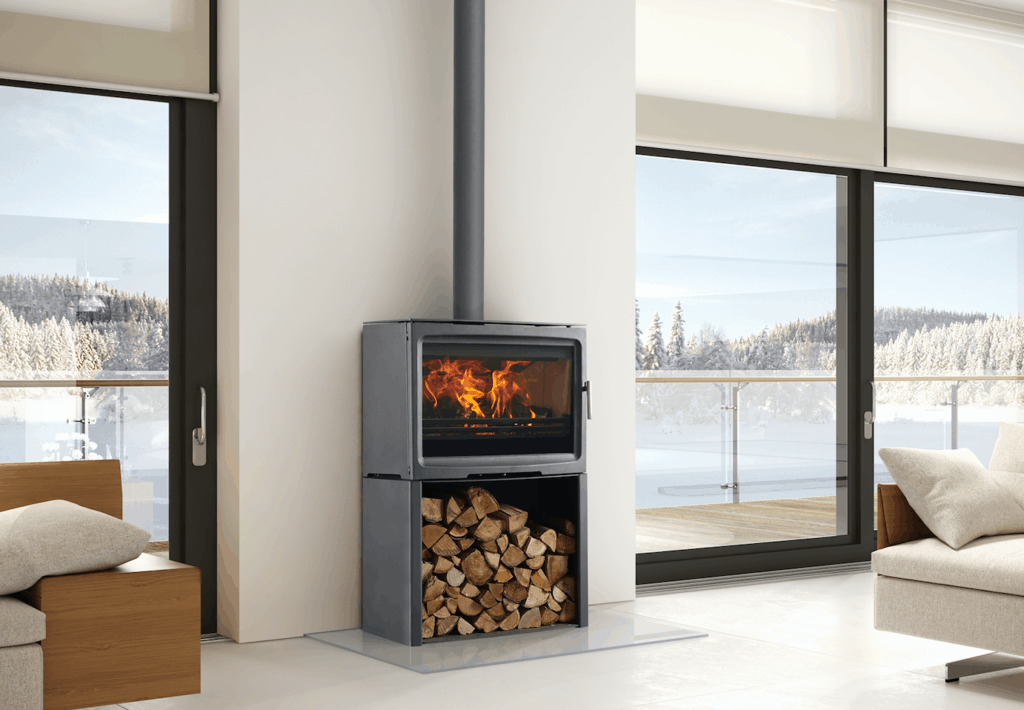 how to decorate a living room with wood burning stove havertys ecodesign ready stoves using modern high performance from charlton jenrick is not only environmentally responsible but the powerful heating