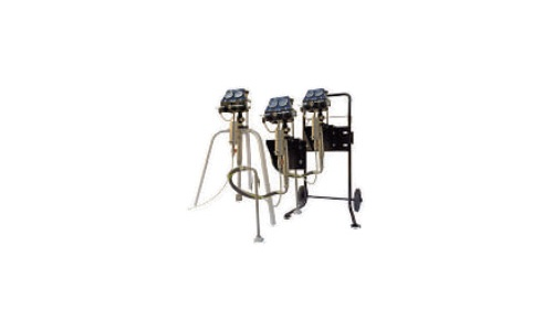 Binks MX4/12 & 4/32 Series Air Assisted Airless & Airless