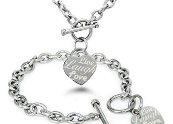 Charm Bracelets & Charms