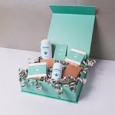 Wildflower CBD Holiday Gift Box