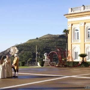 Belvedere Complesso Monumentale di San Leucio
