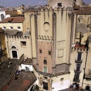 Basilica di San Domenico Maggiore