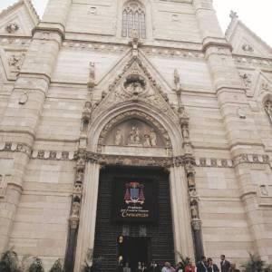 Il Duomo di Napoli