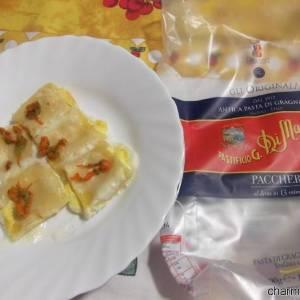 Paccheri di Pasta Di Martino