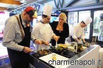 Ferriere con Giuseppe Daddio e Simona Tagli