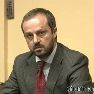 Il Presidente della Camera di Commercio di Benevento Gennarino Masiello