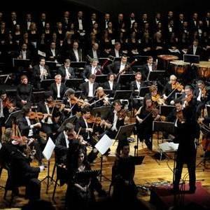 Orchestra e coro del Teatro San Carlo di Napoli