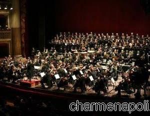 Orchestra del Teatro San Carlo di Napoli